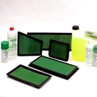 Sportovní filtr Green Lexus IS 220 2,2L D4-D typ motoru 2ADFHV výkon 130KW (177 hp) -- od roku výroby 2005-